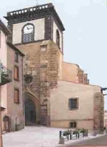 Eglise neuve
