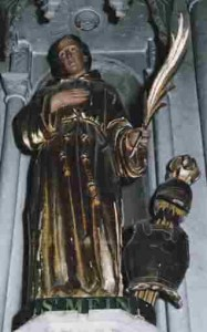 St Menne