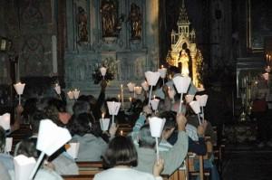 procession aux flambeaux 2bis